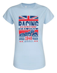 Ladies Chase Tee Shirt