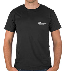 Classic Unisex Silverstone 2019 Black Lineup T-Shirt