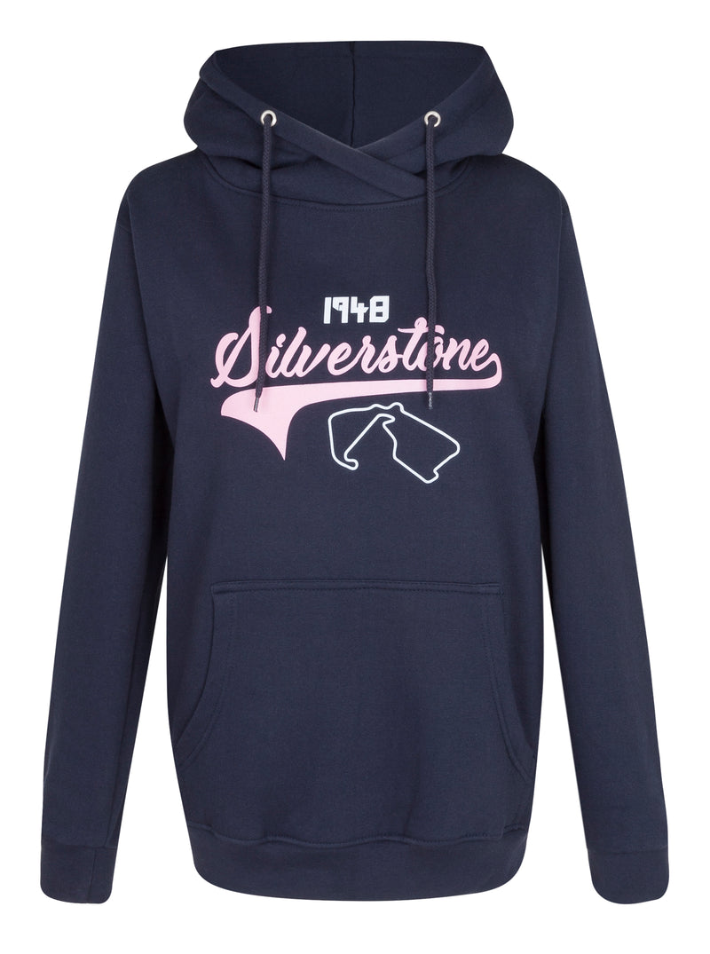 Magpie Women's Hooded Sweat
