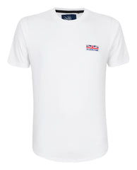 Adult Essential Tee Shirt White