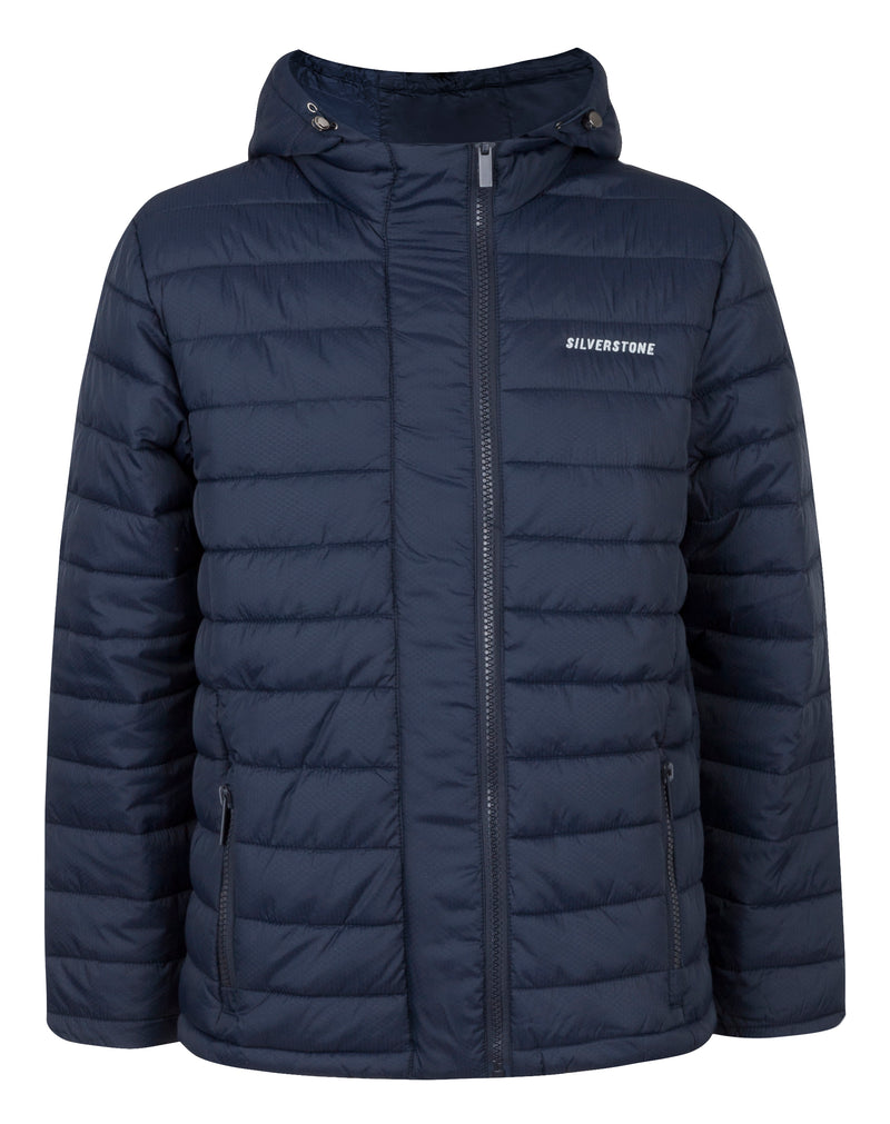 Miller Men's Padded Jacket