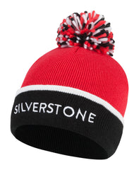 Silverstone Infant Bobble Hat