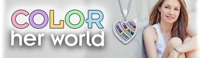 Color Her World