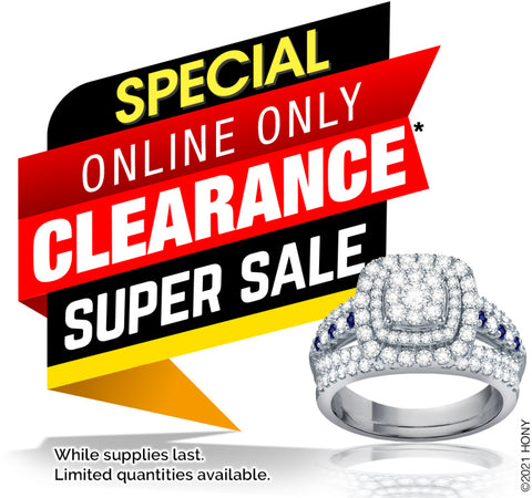 Special Online Only Clearance Super Sale