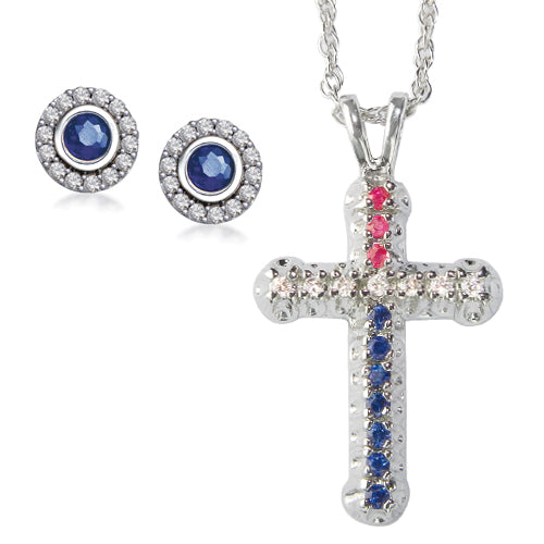 Mother's Cross of Devotion™ gift set