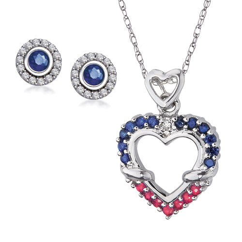 Heart of Love™ gift set