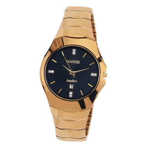 Men's Harris Tungsten watch