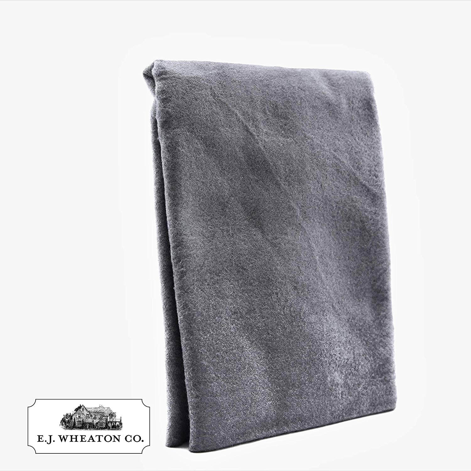 E.J. Wheaton Co. Dust and Done, Extra Large Pre Treated Dusting Cloth, Dust and Polish in Just One Swipe, for Use on Most Finished Surfaces, Made in USA (2 Cloths)
