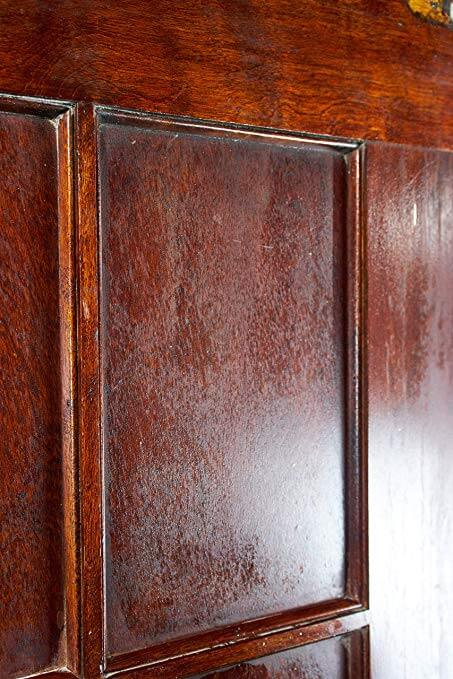 E.J. Wheaton Co. Orange Oil Wood Furniture Polish, Cleans, Conditions and Restores Natural Beauty to All Wood Surfaces