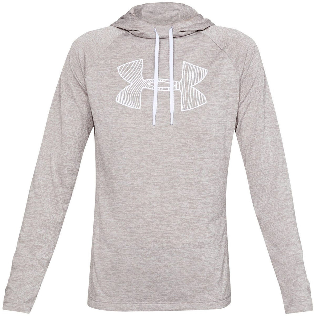 Under Armour Tech 2.0 Graphic Women's Hooded Sweater
