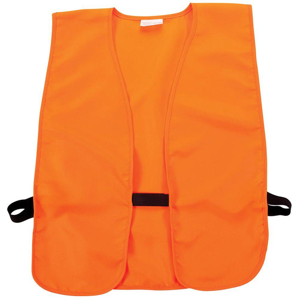 Allen Veste de sécurité Blaze Orange