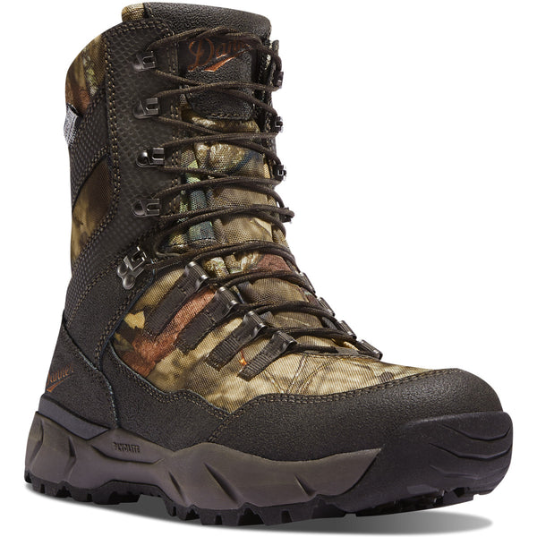 Danner Bottes Vital Mossy Oak Break-Up Country Insulated 400G
