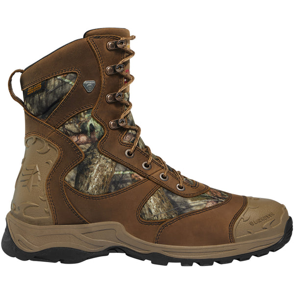Lacrosse Botte ATLAS MOSSY OAK BREAK-UP 1200G