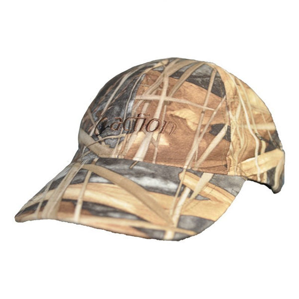 Action Casquette camouflage – A710