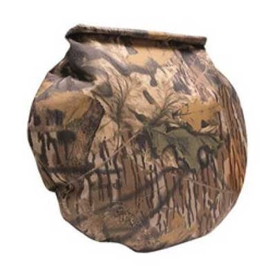 Allen Coussin Nylon Thermo Mossy Oak Break-Up