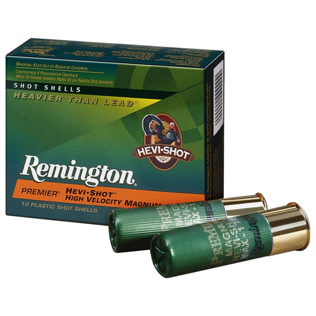 Remington Premier Hevi-Shot Extra Long 20Ga
