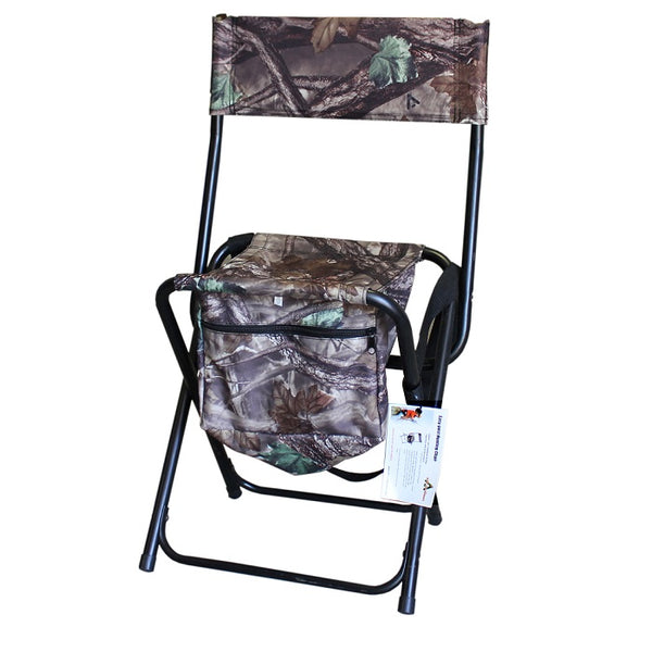 Altan Safe Outdoors Chaise de Chasse Easy Post