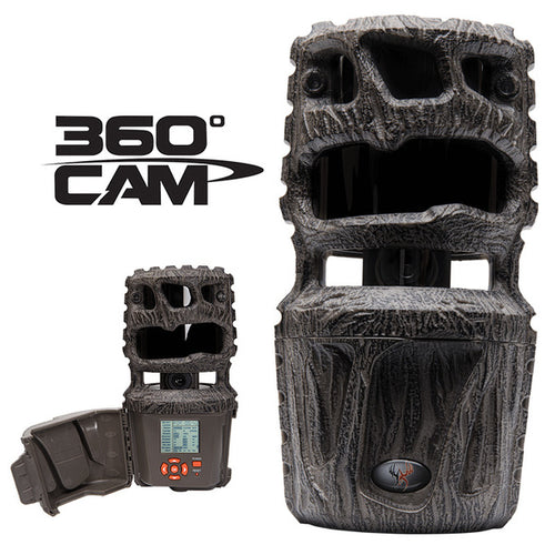 Wildgame 360 Crush Cam