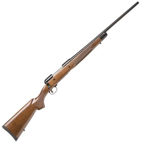 Savage Model 14Walnut American Classic Bolt Action Rifle 243Win