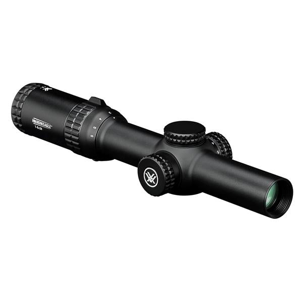 Vortex Optics lunette de visée Strike Eagle 1-6x24