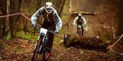 10 Tips for Wet-Weather Mountain Biking