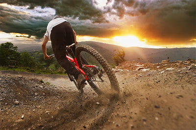 Need For Speed: Ten Tips For Faster Mountain Biking
