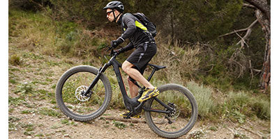 What in the World is an EMTB?