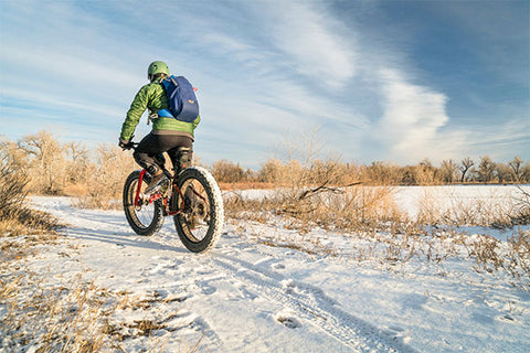 How To Winter Proof Your Bike And Yourself