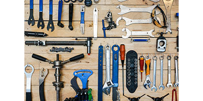 Must-Have Tools For Your DIY Bike Shop