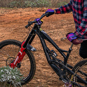 mountain bike fender mudguard