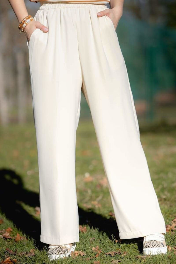 PANTALON GRACE & MILA Pantalon Carl