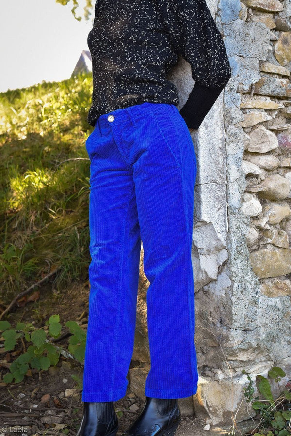 PANTALON HAPPY Pantalon Kiss