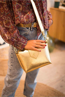SAC MARADJI Sac Molly SHINY / U