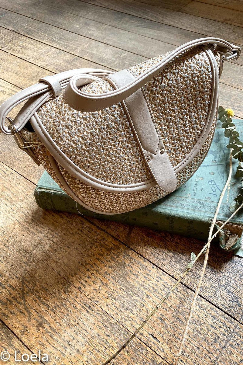SAC A MAIN LOELA SELECTION Sac Puglia
