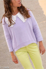 Pull ORFEO Pull Beril LILAS / SM