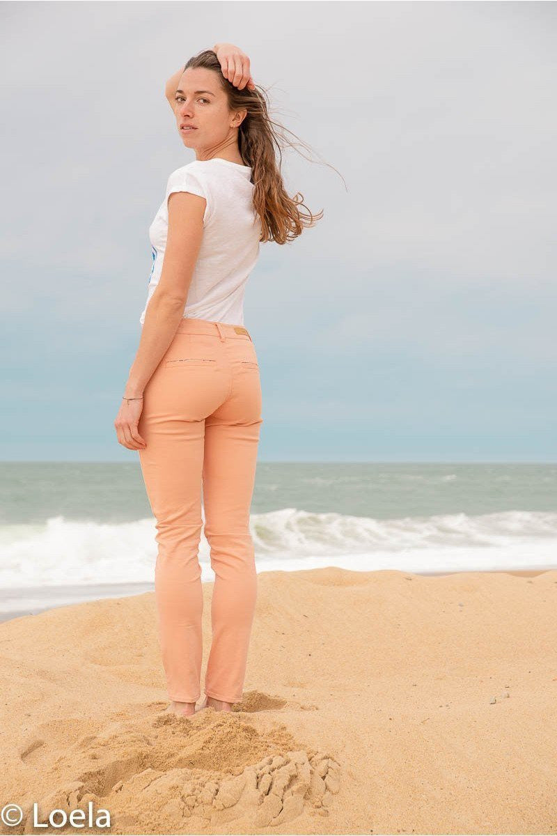 Pantalon HAPPY Pantalon Joy CLEMENTINE / 23