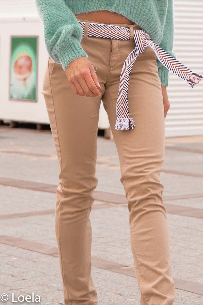 Pantalon HAPPY Pantalon Joy