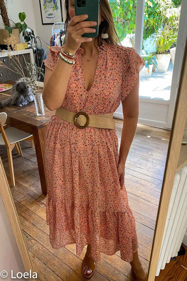 Robe VINTAGE LOVE Robe Manon