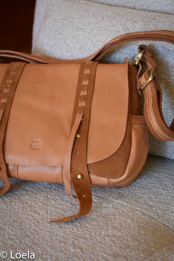 Sac Bess Bi-Band SAC A MAIN MILA LOUISE