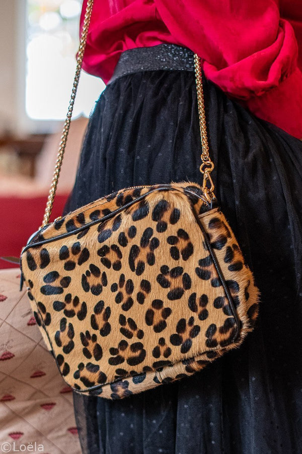 SAC LOELA SELECTION Sac Feline