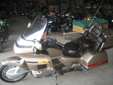 1988 Honda GL1500/6 Goldwing