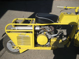 Cushman Trailster Great Collector Item