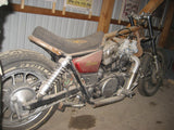 1984 Honda VT700C Shadow CUSTOM