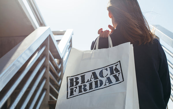 Black Friday Wholesale and Retail - Are you Ready? | TradeGala