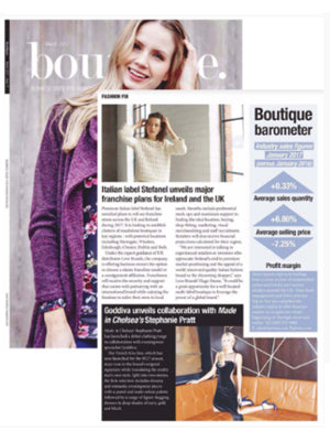 Boutique Magazine