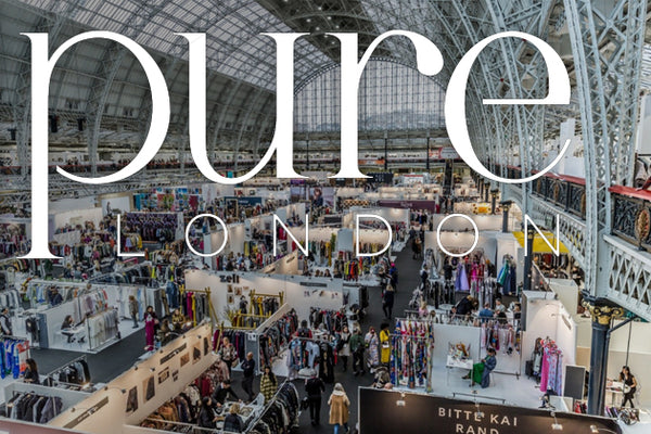 Pure London | Fashion Trade Shows | TradeGala