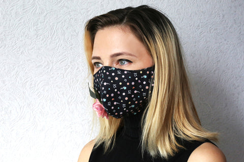 Should Customers be asked to wear Face Masks? | TradeGala Blog
