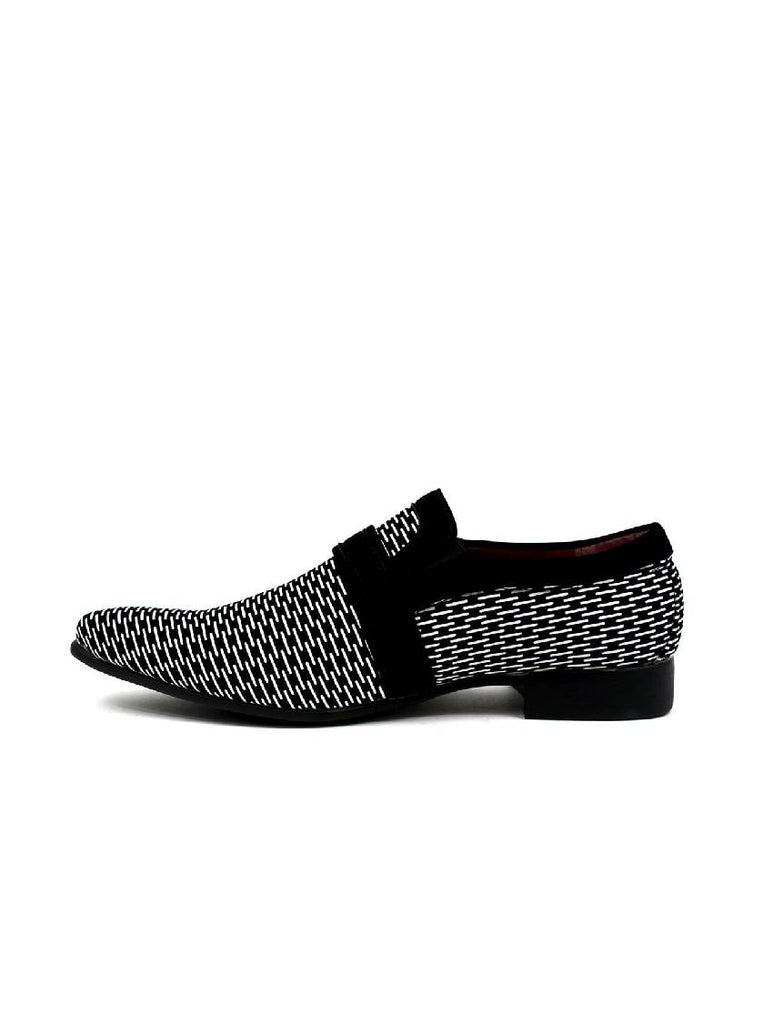 BSH-6996 SLIP ON SHOE