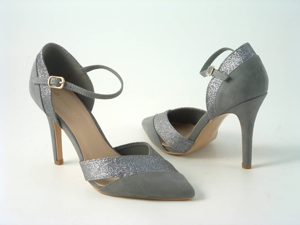 Sabatiné Sparkle Court Shoe