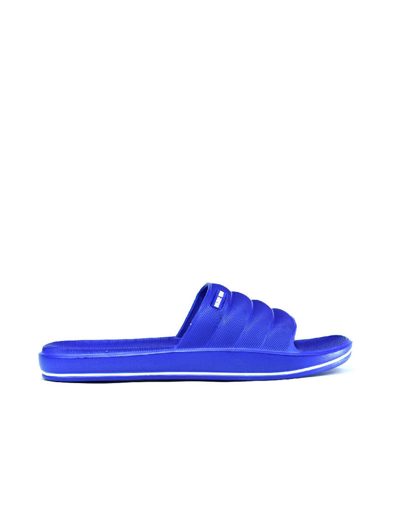MSL-8090 1930 MENS SLIPPER SLIDERS